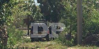 Reportan balacera en Motul; hay lesionados
