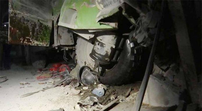 Accidente en mina deja al menos 20 muertos en China