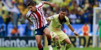 El campeón Cruz Azul ha muerto. ¿Ganarán Chivas o América la Copa MX?
