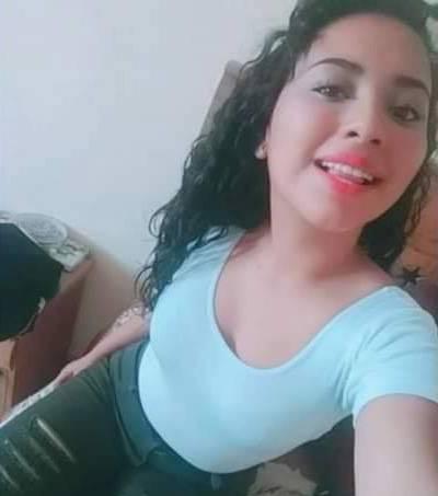Desde el sábado 23 de febrero nadie sabe nada de Daniela, presuntamente secuestrada en el Estado de México