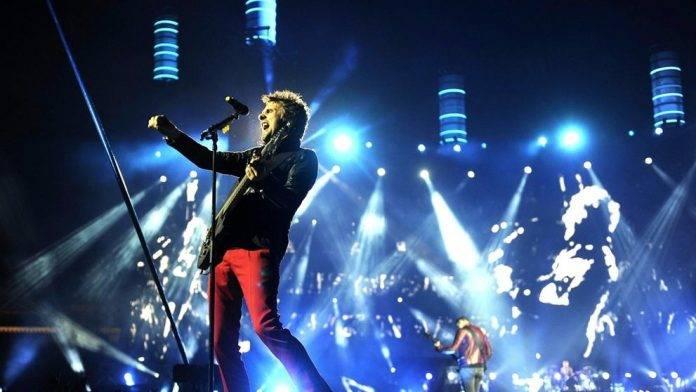 La banda Muse regresa una vez más a México.