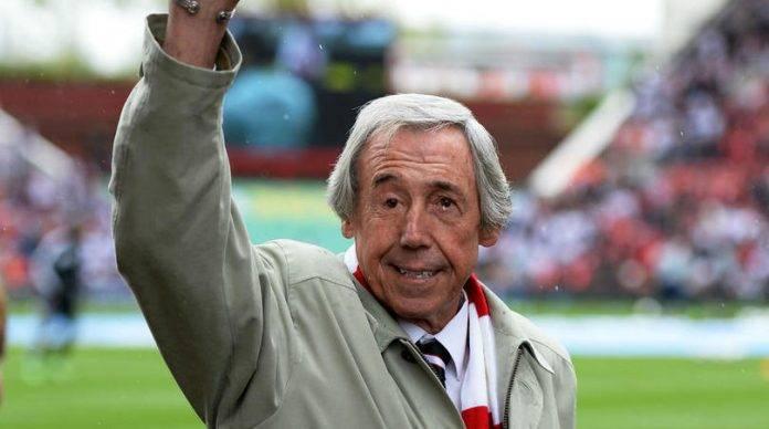 Muere el autor de la mejor parada de la historia del futbol