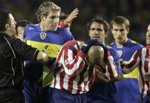 Palermo la regó como jugador contra México, y eso a muchos no se les olvida.