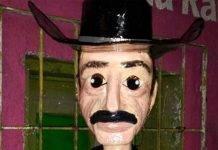Fabrican piñata de Sergio Goyri y la presumen por redes sociales