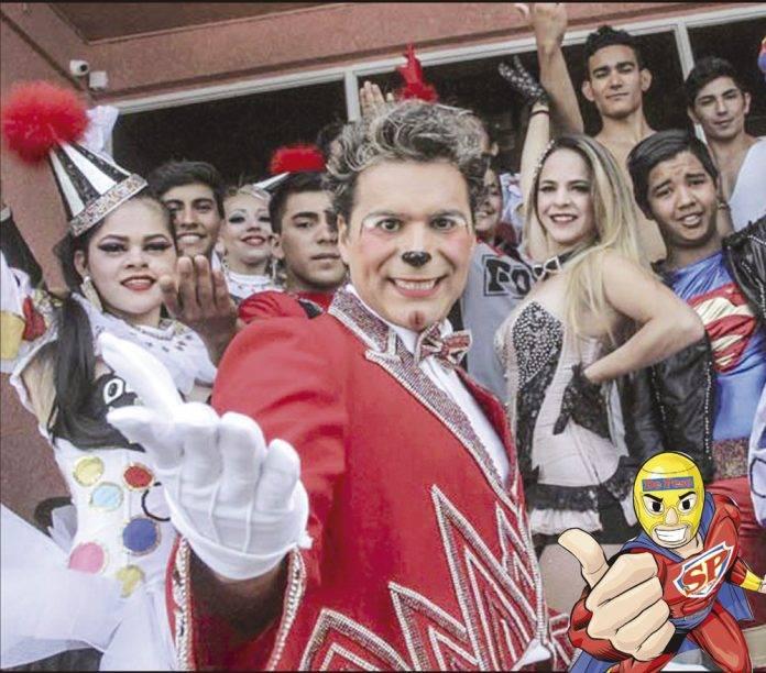 Hermanos Fuentes Gasca, la historia del circo en México