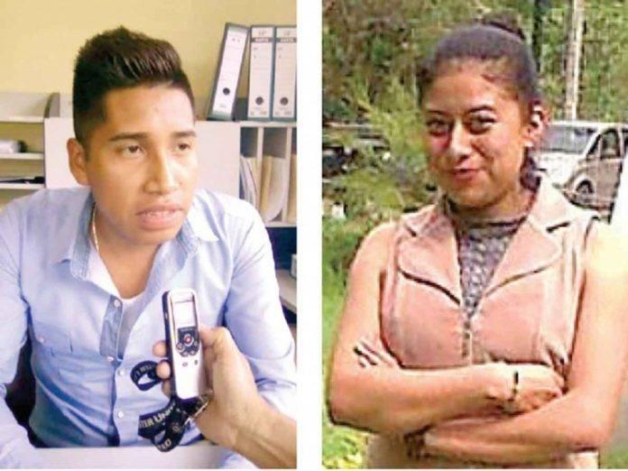 Emboscan a alcaldesa en carretera de Veracruz y la ejecutan
