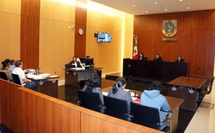 El Juzgado Segundo de Distrito Especializado en el Sistema Penal Acusatorio vinculó a los dos detenidos en materia de hidrocarburos, en la modalidad de posesión del petrolífero denominado diésel automotriz.