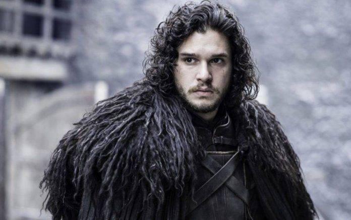 Jon Snow casi queda con voz de soprano