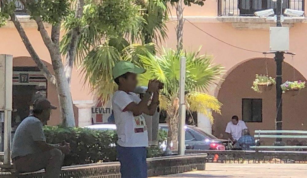 Anuncian taller gratuito de fotografía por celular para chavitos