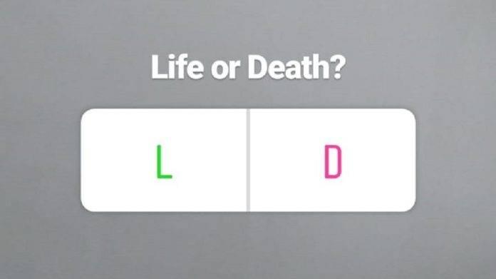 Se suicida tras encuesta en Instagran si debe vivir o morir