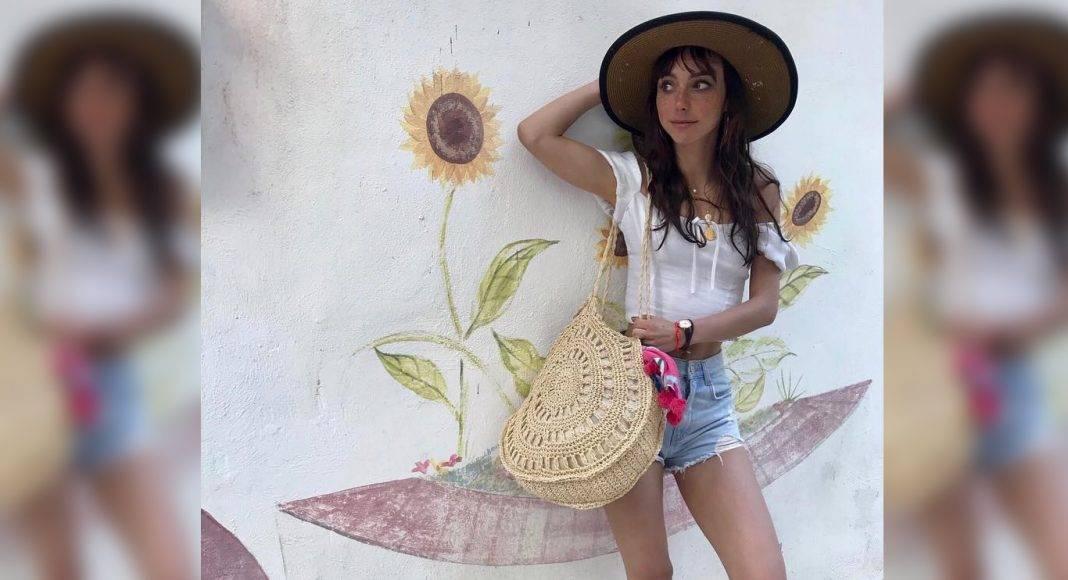 Natalia Téllez confiesa si tiene problemas o no con la anorexia