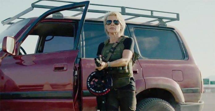 Lanzan el primer tráiler de la nueva película de 'Terminator' (Video)