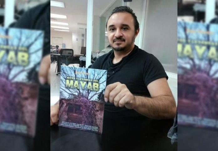 Creador de Enigmas lanza el libro 'Mitos y leyendas del Mayab'