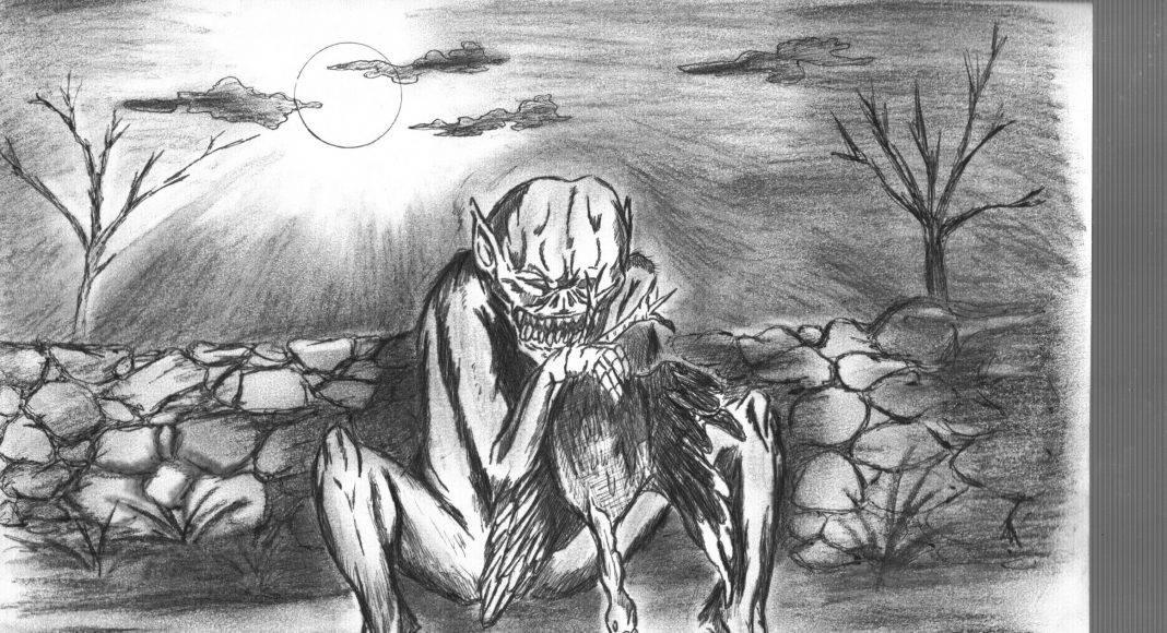 Leyendas del Mayab: conoce al ser demoniaco de Santa Cruz