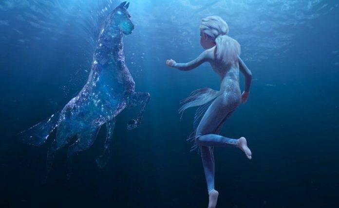 ¡Congélate de emoción! y disfruta el nuevo tráiler de Frozen 2 (Video)