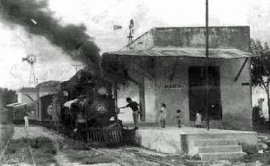 Muchos relatos paranormales se cuentan que han ocurrido en las antiguas estaciones de trenes del Estado.