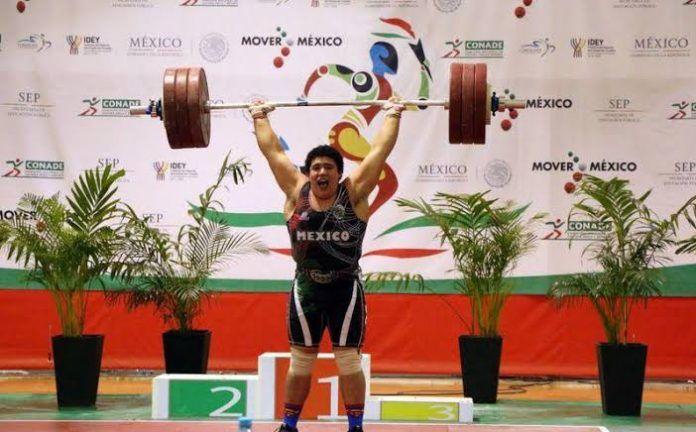 Josué Medina Andueza (Sub-23) es uno de los 145 yucatecos que competirá.