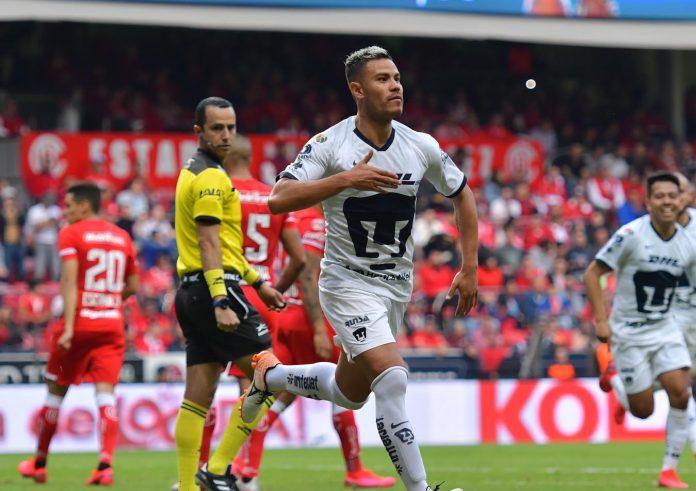 Pumas aprovechó que León perdió ayer en casa del San Luis