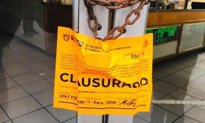 Mientras muchos se preocupan por el coronavirus chino, en un restaurante de Tijuana ocultaban un bufet de ratas, caca y cucarachas