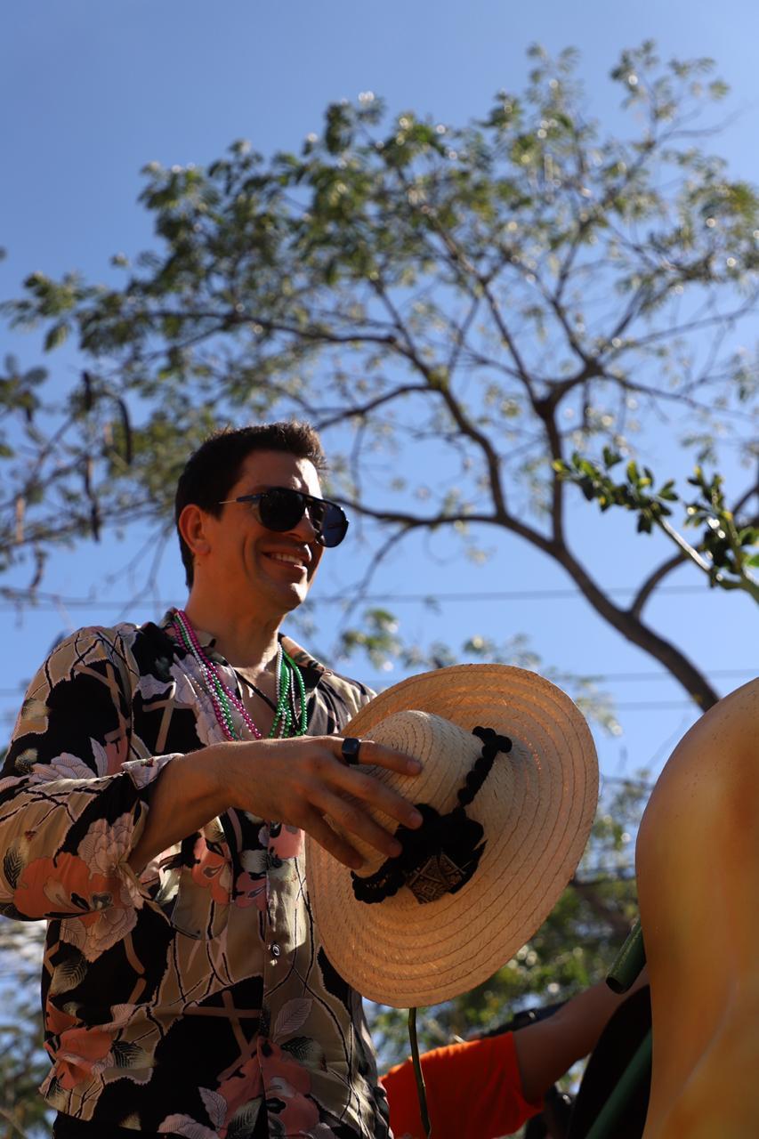 El cantante y actor Yahir