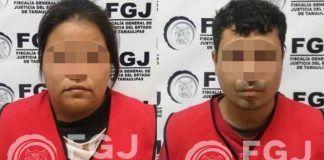 El padrastro abusaba de la niña, mientras la madre de ella lo permitiía