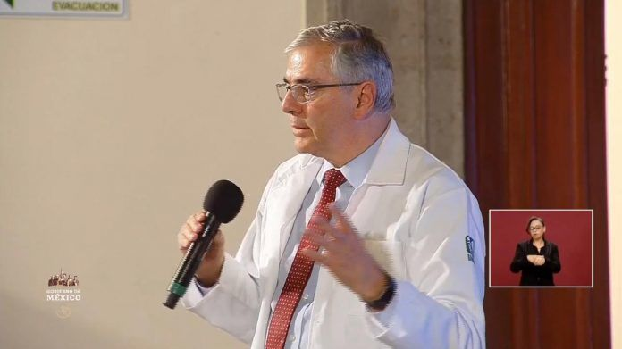 Dr. Mauricio Hernández Ávila