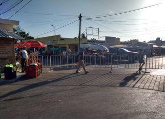 Desde ahora hay algunos cierres temporales de calles en Kanasín. Desde mañana inicia la Ley Seca