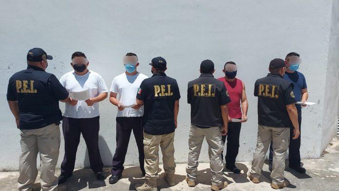Son cuatro los policías municipales que ya fueron imputados por el caso del veracruzano fallecido